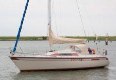 Dehler 31 (Duetta 94), Zeiljacht  for sale by White Whale Yachtbrokers - Enkhuizen