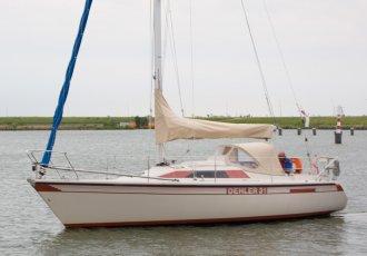 Dehler 31 (Duetta 94), Zeiljacht Dehler 31 (Duetta 94) te koop bij White Whale Yachtbrokers - Enkhuizen