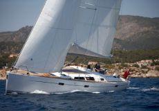 Hanse 470e, Zeiljacht  for sale by White Whale Yachtbrokers - Belgium