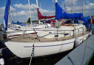 Lynaes 29, Zeiljacht Lynaes 29 te koop bij White Whale Yachtbrokers - Willemstad