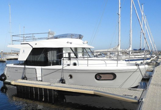 Beneteau Swift Trawler 30, Motorjacht  for sale by White Whale Yachtbrokers - Willemstad