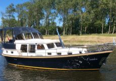 Knight Craft Kotter 1080 AK, Motorjacht  for sale by White Whale Yachtbrokers - Willemstad