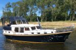 Knight Craft Kotter 1080 AK, Motorjacht Knight Craft Kotter 1080 AK for sale by White Whale Yachtbrokers - Willemstad