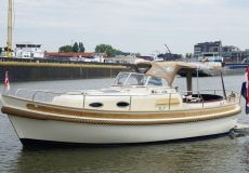 Makma 31 Caribbean Cabin, Motorjacht  for sale by White Whale Yachtbrokers - Willemstad
