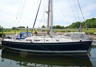 Hanse 411, Zeiljacht Hanse 411 te koop bij White Whale Yachtbrokers - Willemstad