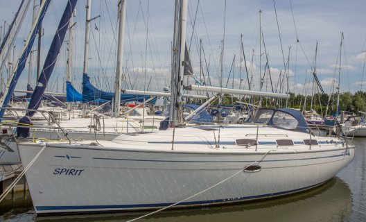 Bavaria 33 Cruiser, Segelyacht for sale by White Whale Yachtbrokers - Enkhuizen