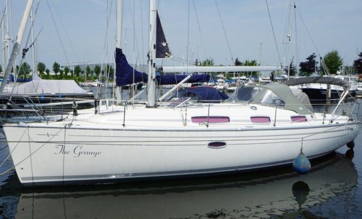 Bavaria 35 Cruiser, Segelyacht for sale by White Whale Yachtbrokers - Willemstad
