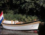Van Wijk 621 Classic, Tender Van Wijk 621 Classic in vendita da White Whale Yachtbrokers - Vinkeveen