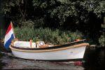 Van Wijk 621 Classic, Sloep Van Wijk 621 Classic for sale by White Whale Yachtbrokers - Vinkeveen