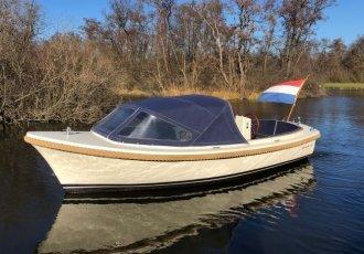 Maril 570, Sloep Maril 570 te koop bij White Whale Yachtbrokers - Vinkeveen