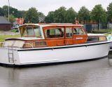 Super Kaagkruiser, Motoryacht Super Kaagkruiser Zu verkaufen durch White Whale Yachtbrokers - Sneek