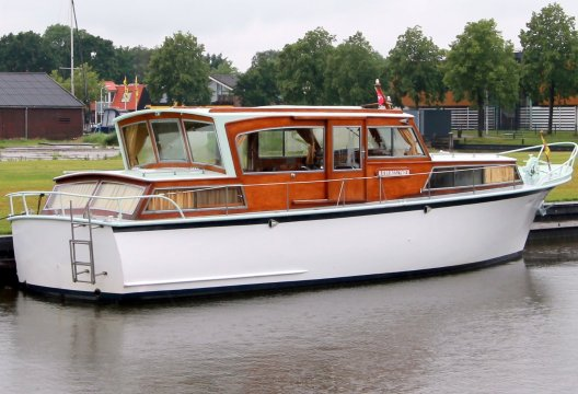 Super Kaagkruiser, Motorjacht  for sale by White Whale Yachtbrokers - Sneek