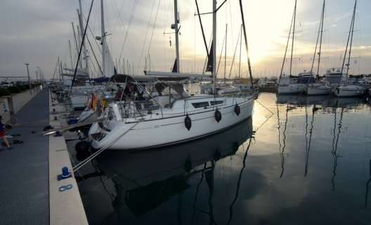 Jeanneau  Sun Odyssey 36i, Sailing Yacht for sale by White Whale Yachtbrokers - Croatia