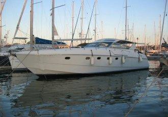 Ferretti Altura, Motorjacht Ferretti Altura te koop bij White Whale Yachtbrokers - Vinkeveen