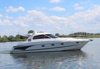 Elan 35 HT Power, Motorjacht Elan 35 HT Power te koop bij White Whale Yachtbrokers - Limburg