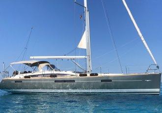 Jeanneau 53, Zeiljacht Jeanneau 53 te koop bij White Whale Yachtbrokers - Willemstad