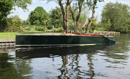 Autoboot 795 Runner, Speedboat und Cruiser for sale by White Whale Yachtbrokers - Vinkeveen