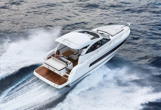Jeanneau Leader 36, Motorjacht  for sale by White Whale Yachtbrokers - Belgium