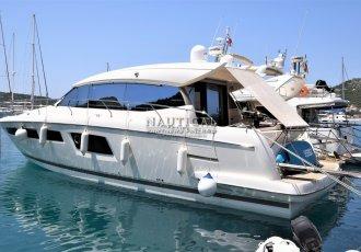 Prestige 500 S, Motorjacht Prestige 500 S te koop bij White Whale Yachtbrokers - Finland
