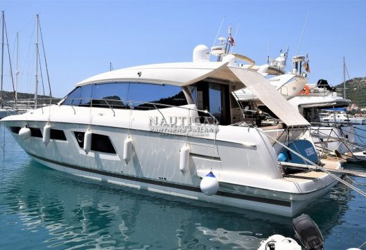 Prestige 500 S, Motorjacht  for sale by White Whale Yachtbrokers - Finland