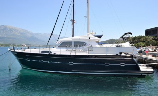 Elling E4, Motoryacht for sale by White Whale Yachtbrokers - Finland