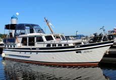 Z-Yacht Curtevenne 1200 AK, Motoryacht  for sale by White Whale Yachtbrokers - Limburg