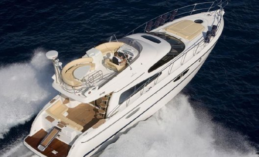 Cranchi 50 Atlantique Flybridge, Motoryacht for sale by White Whale Yachtbrokers - Finland