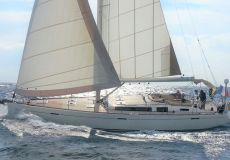 Dufour 525 Grand Large, Segelyacht  for sale by White Whale Yachtbrokers - Willemstad