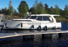 Greenline 33 Hybrid Ready, Motoryacht  for sale by White Whale Yachtbrokers - Finland