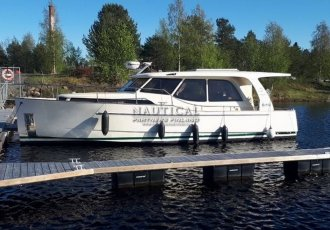 Greenline 33 Hybrid Ready, Motorjacht Greenline 33 Hybrid Ready te koop bij White Whale Yachtbrokers - Finland