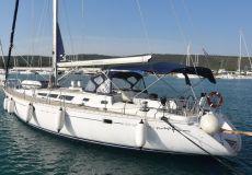 Jeanneau Sun Odyssey 52.2 Vintage, Segelyacht  for sale by White Whale Yachtbrokers - Croatia