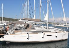 Jeaneau Sun Odyssey 349, Sailing Yacht  for sale by White Whale Yachtbrokers - Croatia