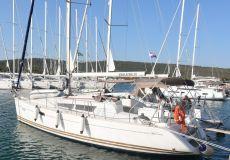 Jeaneau Sun Odyssey 36i, Segelyacht  for sale by White Whale Yachtbrokers - Croatia