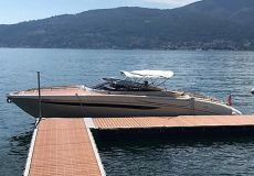 Riva Rivarama 44, Speedboat and sport cruiser  for sale by White Whale Yachtbrokers - Croatia