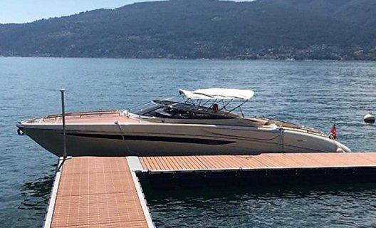 Riva Rivarama 44, Speedboat und Cruiser for sale by White Whale Yachtbrokers - Croatia