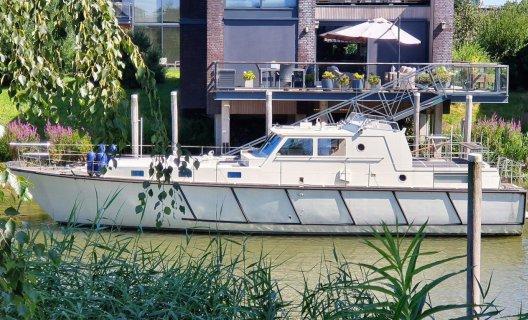 Van De Stadt 50 Motor, Motoryacht for sale by White Whale Yachtbrokers - Willemstad