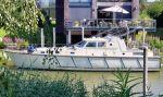 Van De Stadt 50 Motor, Motorjacht Van De Stadt 50 Motor for sale by White Whale Yachtbrokers - Willemstad