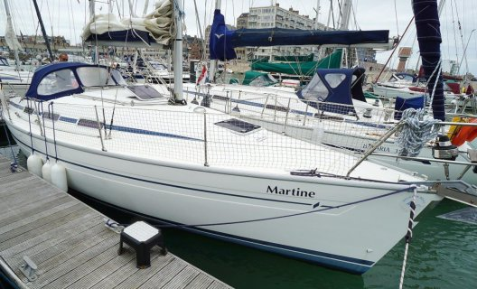 Bavaria 32, Sailing Yacht for sale by White Whale Yachtbrokers - Willemstad