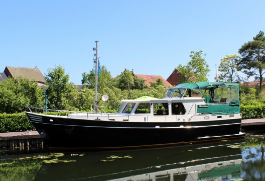 Bekebrede Spiegelkotter 13.75 AK, Motorjacht  for sale by White Whale Yachtbrokers - Limburg