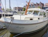Linssen 25.9 Grant Sturdy, Motor Yacht Linssen 25.9 Grant Sturdy for sale by White Whale Yachtbrokers - Enkhuizen