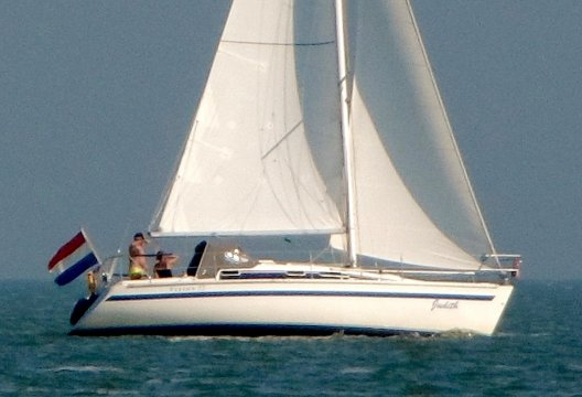VISION 32, Zeiljacht  for sale by White Whale Yachtbrokers - Enkhuizen