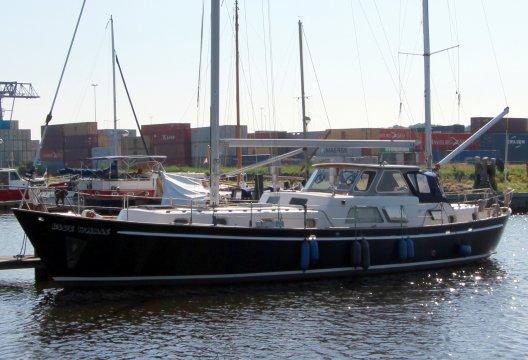 Vennekens 55, Zeiljacht  for sale by White Whale Yachtbrokers - Sneek