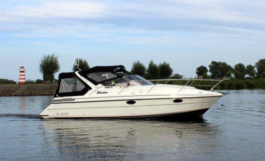 Fairline 31 Targa, Motoryacht for sale by White Whale Yachtbrokers - Limburg