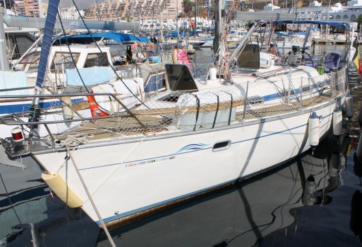 Bavaria 37 Exclusive, Zeiljacht  for sale by White Whale Yachtbrokers - Almeria