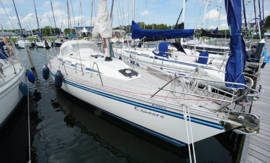 Bianca 360, Segelyacht for sale by White Whale Yachtbrokers - Willemstad