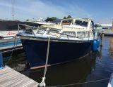 Kok Kruiser 950 OK, Motor Yacht Kok Kruiser 950 OK for sale by White Whale Yachtbrokers - Vinkeveen