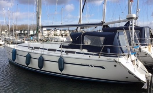 Bavaria 36-2, Segelyacht for sale by White Whale Yachtbrokers - Willemstad
