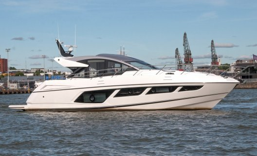 Sunseeker Predator 57, Motoryacht for sale by White Whale Yachtbrokers - Finland