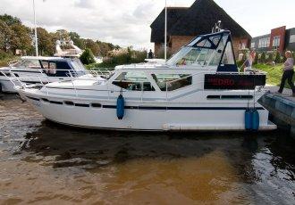 Pedro Kruiser Solano 33, Motorjacht Pedro Kruiser Solano 33 te koop bij White Whale Yachtbrokers
