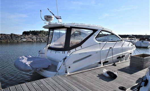 Sealine SC 38, Motoryacht for sale by White Whale Yachtbrokers - Finland